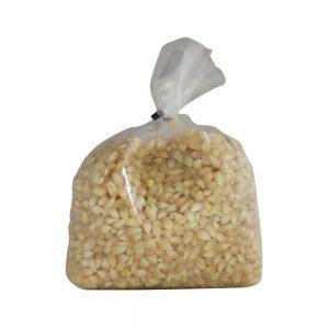 Premium Baby White Rice Popcorn -0