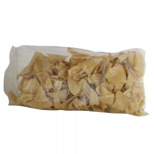 Premium White Nacho Chips - 16 oz.-0