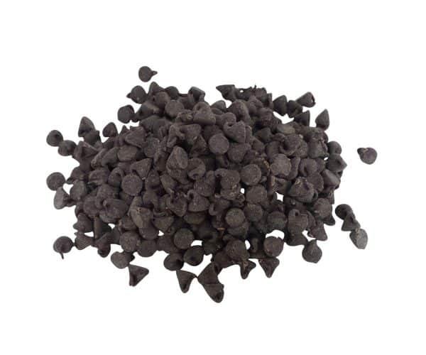 Mini Semi-Sweet Chocolate Chips- Ghiradelli (4M)-960