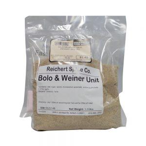 Bologna & Weiner Kit 1.03 lb.-0
