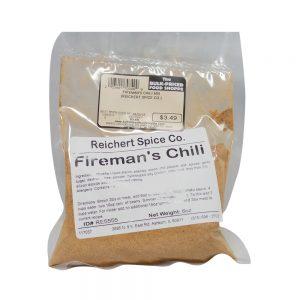 Firemans Chili Mix 6 oz.-0