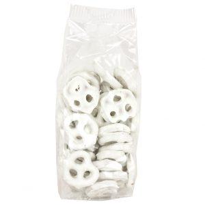 Yogurt Coated Pretzels - 6 oz. -0