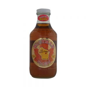 Wichman Farms Syrup-16 oz.-0