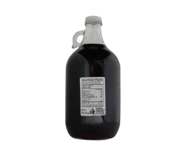 Wichman Farms Maple Syrup-1/2 Gallon-993