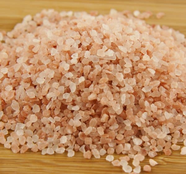 Coarse Himalayan Pink Sea Salt-0