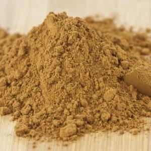 Ground Cinnamon -0