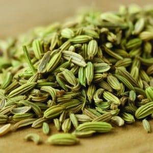Fennel Seeds-0