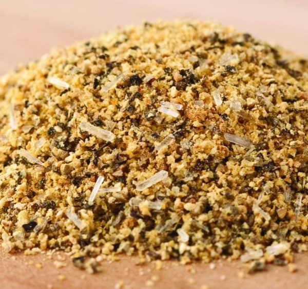 Lemon Pepper Seasoning NO SALT-0