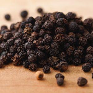 Black Peppercorns -0