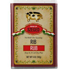 Rib Rub 5 oz.-0