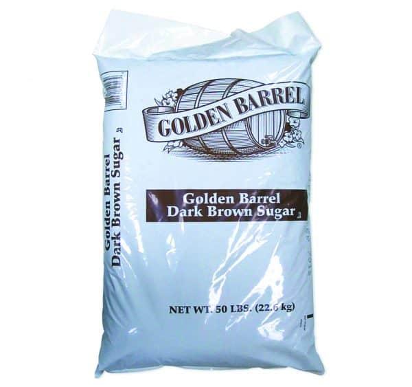 Dark Brown Sugar -0