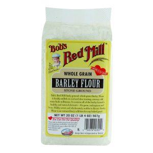 Bob's Red Mill Barley Flour - 20 oz. -0
