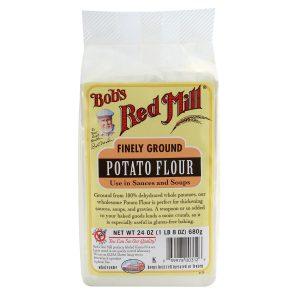 Bob's Red Mill Potato Flour - 24 oz. -0