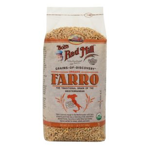 Bob's Red Mill Organic Farro - 24 oz. -0
