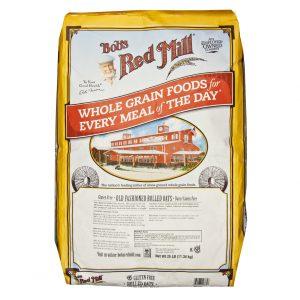 Gluten Free Rolled Oats -0