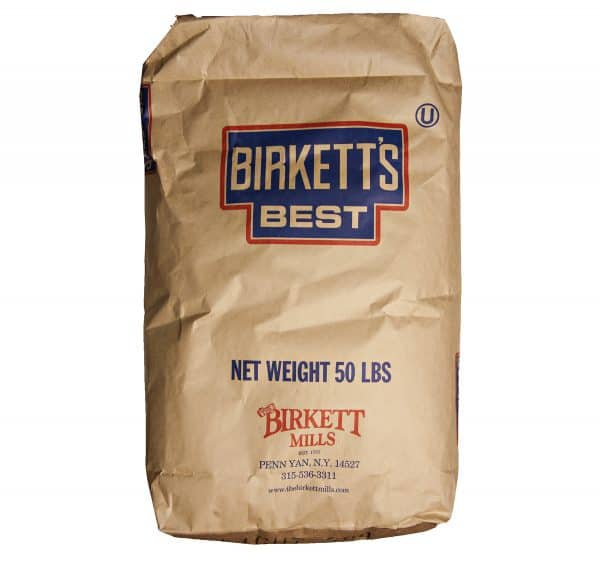 Buckwheat Flour Light-0
