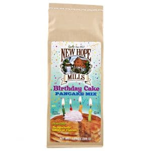Birthday Cake Pancake Mix - 20 oz. -0