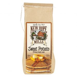 Sweet Potato Pancake Mix - 24 oz.-0
