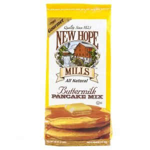 Buttermilk Pancake Mix 2lbs. -0