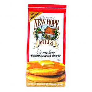 Complete Buttermilk Pancake Mix 2lbs. -0