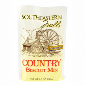 Country Biscuit Mix 6 oz.-0