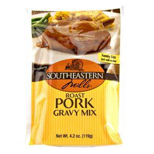 Roast Pork Gravy Mix- 4.2 oz.-0