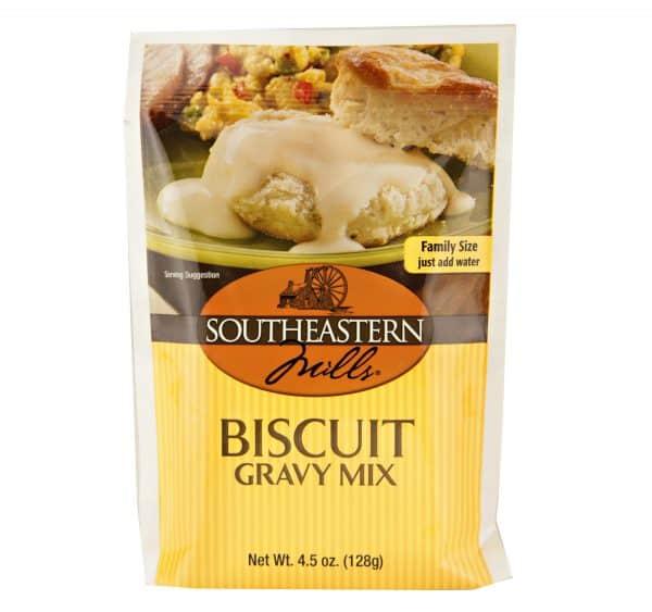 Biscuit Gravy Mix - 4.5 oz.-0