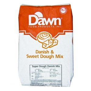 Sweet Dough Mix - 3.43 lbs.-0
