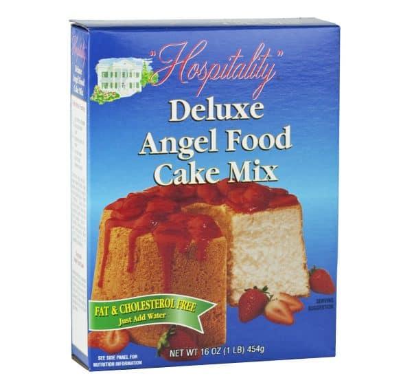 Angel Food Cake Mix 16 oz.-0