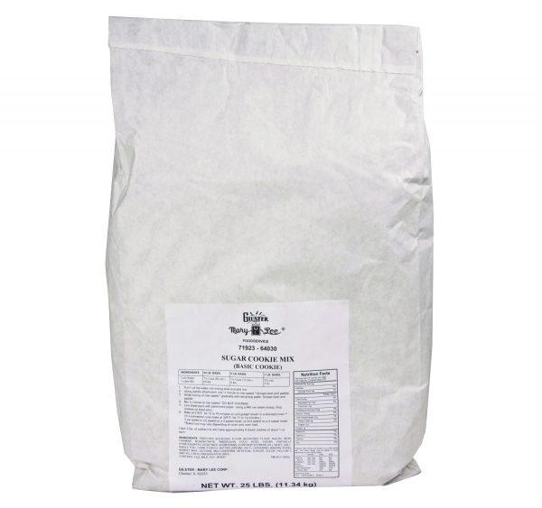 Sugar Cookie Mix - 1.99 lbs.-0