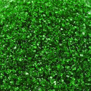 Sanding Sugar Green (4 oz.)-0