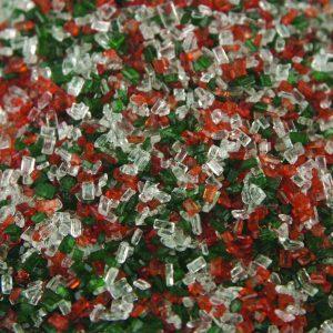Sanding Sugar Jingle Mix (4 oz.)-0