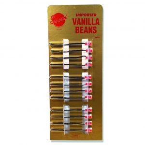 Vanilla Bean 2.7 gram-0