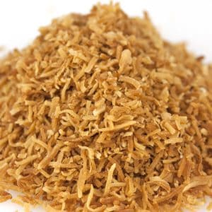 Golden Toasted Shredded Coconut -0