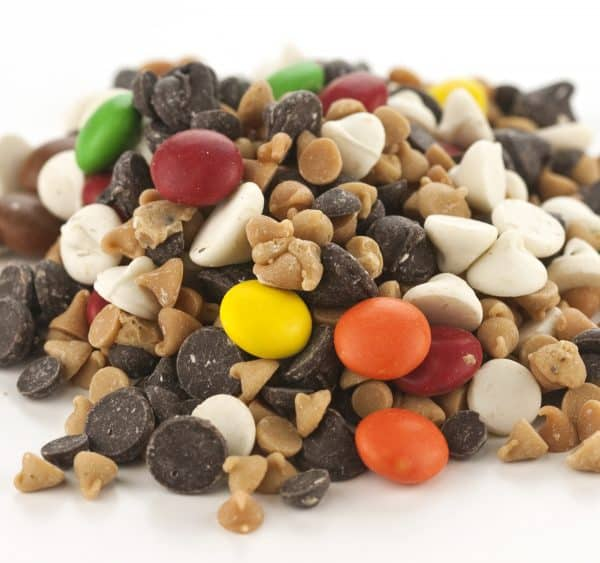 Fun Flavor Cookie Chip Mix -0