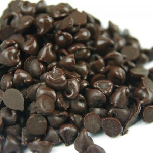 Sugar Free Dark Chocolate Chips -0