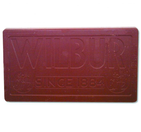 Wilbur Cashmere Milk Chocolate Coating -0