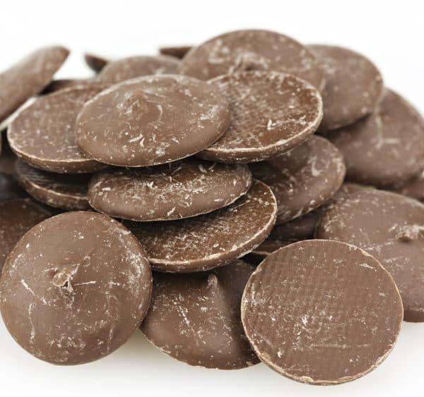 Alpine Milk Chocolate Wafers -0