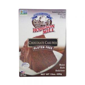 Hodgson Mill Gluten Free Chocolate Cake Mix - 15 oz.-0