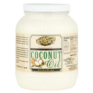 Coconut Oil 96 oz. -0