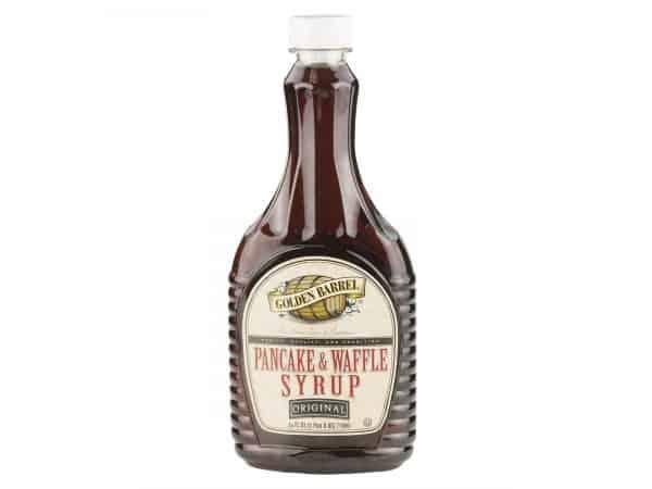Pancake Syrup - 24 oz.-0