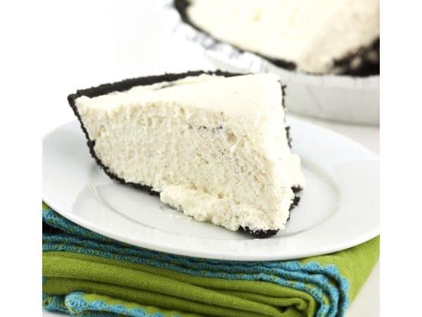 Vanilla Bean Dip & Dessert Mix, Natural-1585
