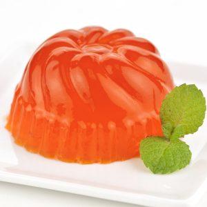 Orange Gelain -0