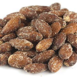 Smokehouse Almonds -0
