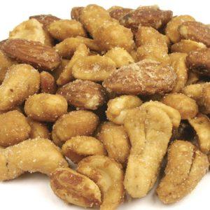 Honey Roast Nut Mix-0