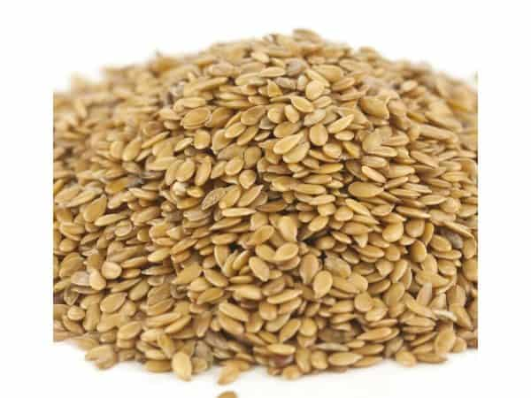 Golden Flax Seed -0