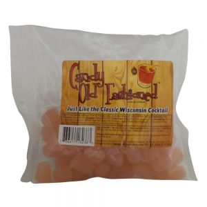 Candy Old Fashioned- Non Alcoholic- 8 oz.-0