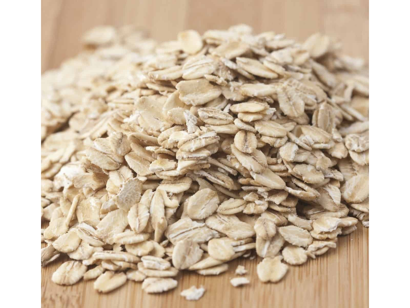 Rolled Oats | Bulk Priced Food Shoppe