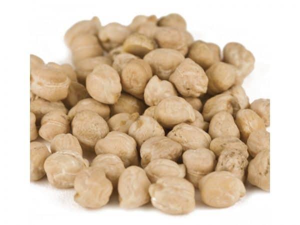 Garbanzo Beans -0