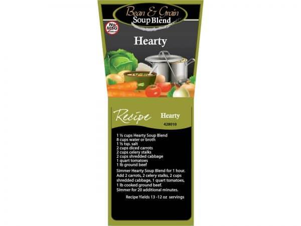 Hearty Soup Mix-1239